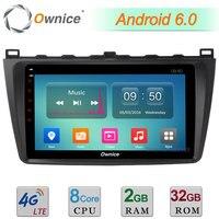 Android 6 0 Octa Core 2GB RAM 32GB ROM C500 9 4G WIFI DAB Car DVD