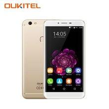 Oukitel U15S Smartphone Android 6.0 4G Octa Core 1.5Ghz MT6750T 4GB RAM 32GB ROM 5.5″ IPS 1080P FHD 13.0MP Fingerprint Phone OTG
