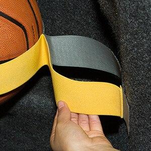 Image 5 - Araba gövde depolama aygıtı cırt cırt sabit sapanlar düz renk sihirli çıkartmalar araba aksesuarı 5cm x 20cm/40cm/60cm/80cm