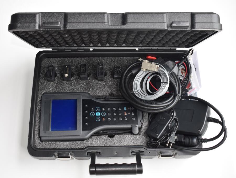 Pour G/M tech 2 scanner 6 brannds pour G-M/SAAB/OPEL/SUZUKI/ISUZU/Holden g-m tech2 outil diagnsotique dans une boîte en plastique