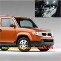 Envío Gratis 4 unids/lote White Interior Luces LED Para Honda Element 2003-2011