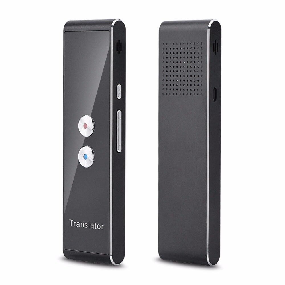 Portable Smart Voice Translator Upgrade Version