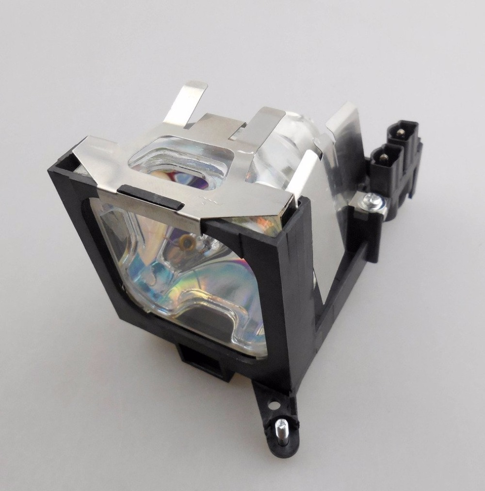 LV-LP23 / 0560B001AA  Replacement Projector Lamp with Housing  for  CANON LV-S4 lv lp15 8441a001aa replacement projector lamp with housing for canon lv x2 lv x2e