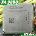 AMD Phenom X4 9350 CPU Процессор Quad-CORE (2.0 ГГц/2 М/65 Вт/2000 ГГц) Socket am2 + бесплатная доставка 940 pin