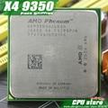 AMD Phenom  X4 9350 CPU Processor Quad-CORE (2.0Ghz/ 2M /65W / 2000GHz) Socket  am2+ free shipping 940 pin
