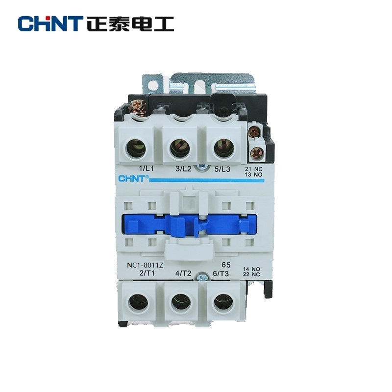 CHINT NC1-8011Z Rail Mount Contactor Industrial Electric Contactor DC 24V DC36V DC48V DC110V DC220V NC1-8011 LC1CHINT NC1-8011Z Rail Mount Contactor Industrial Electric Contactor DC 24V DC36V DC48V DC110V DC220V NC1-8011 LC1