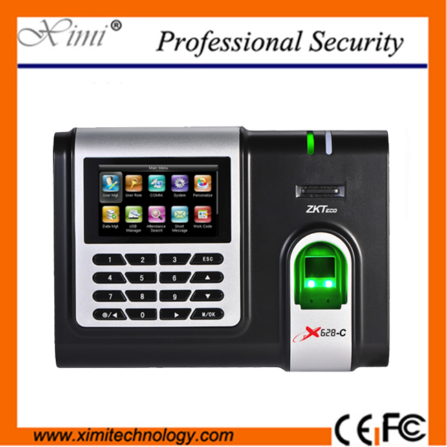 New technology fingerprint time attendance system Black and white display 3000 fingerprint users color screen time recorder deepika singh and amita verma floating drug delivery system a novel technology