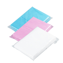 10Pcs/Lot Microblading Accessories Mattress Supplies tattoo Surgical tables use waterproof non-woven disposable bed sheet cloth