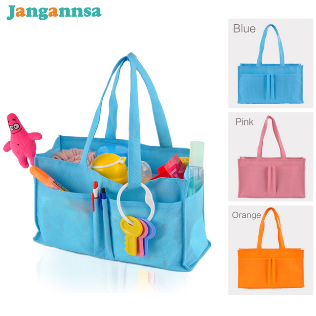 Fashion Diaper Bag Liner Mulfonction Organize Mommy For Stroller Ny Maternity Handbag Changing
