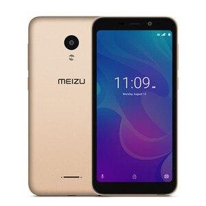 """Image 5 - Ban Đầu Meizu C9 Pro 3GB RAM 32GB Rom Phiên Bản Toàn Cầu Smartphone Quad Core 5.45 """"HD 13MP phía Sau 3000 MAh Pin Mặt Mở Khóa"""