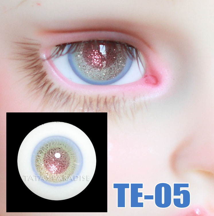 1/3 1/4 1/6 BJD Eyes 14mm/ 16mm  Eyeballs  for SD/MSD/YSD/70CM Ball-jointed Doll abbyfrank 1 pair acrylic eyes for toy sd bjd eye doll cartoon 14mm 16mm 18mm 1 3 1 4 1 6 for bjd doll accessories anime for doll