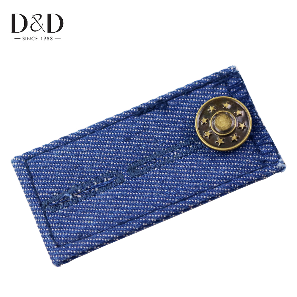 Arts,crafts & Sewing 1pc Trousers Extender Jeans Denim Waist Extender Pregnant Woman Clothes Accessories For Maternity Dress Clothing Home & Garden