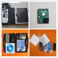VAS 5054A Bluetooth With OKI Chip Vas5054 VAS5054a ODIS V4 2 3 Software Installed In Cf