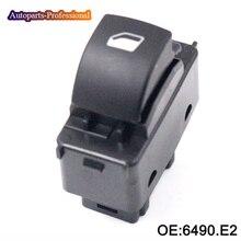 Переключатель стеклоподъемника подходит для peugeot Partner Tepee 207 Citroen Berlingo 6490. E2 6490E2 100011722 автомобильные аксессуары