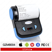 Pos Mini 80 Mm Printer Bluetooth Thermal Printer Penerimaan Termal Printer Bluetooth Android Mini 80 Mm Thermal Printer Bluetooth(China)