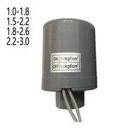 220V 2 0 3 0 Kgf Cm2 1 4 Male Threaded Water Pump Pressure Switch Controller