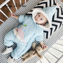 07980275b Buy baby thick onesie and get free shipping on AliExpress.com