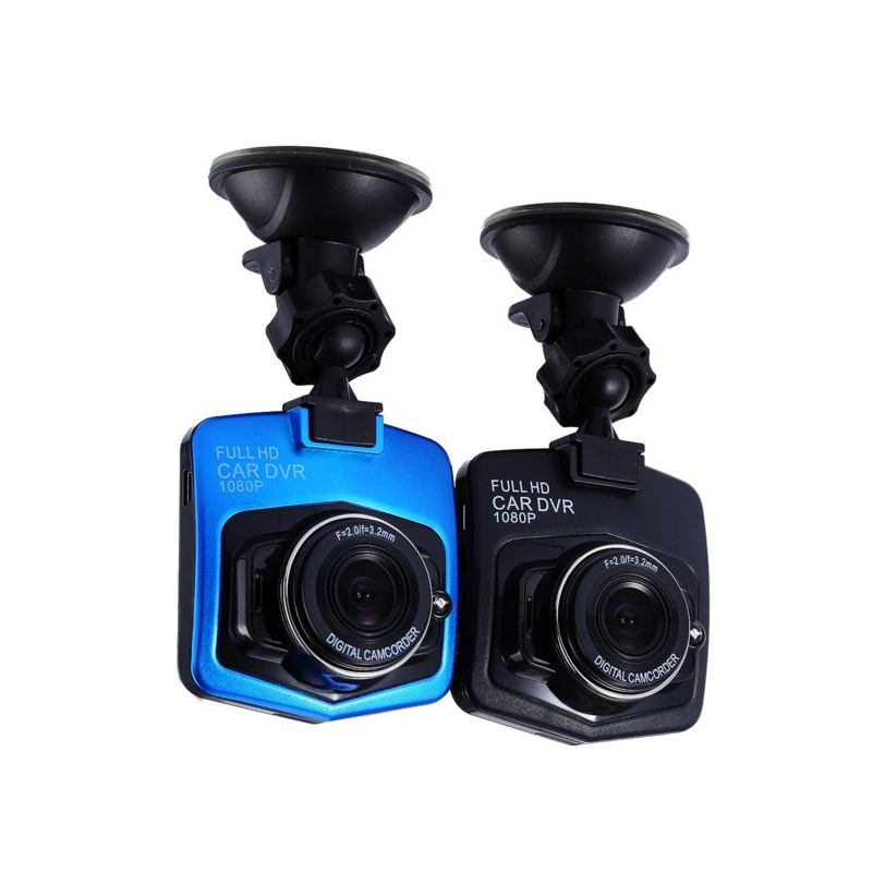 Mini Car DVR font b Camera b font Full HD Video Registrator Parking Recorder G sensor
