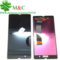 Original L36 LCD For Sony Xperia Z L36h L36i C6602 C6603 LCD Display With Touch Screen Digitizer Panel Assembly
