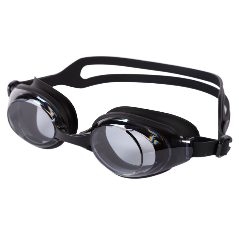 Initiative Adult Professional Anti-fog Waterproof Uv Protection Swimming Goggles Men Women Swim Eyewear New Arrival