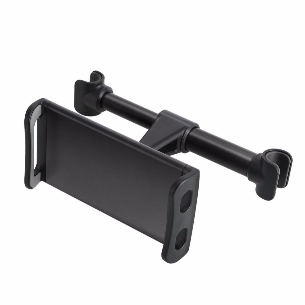 4-11 inch Universal Tablet Back Seat Car Holder Tablet Accessories for iPad 2 3 4 Mini Air 1 2 3 4