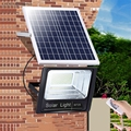 Led licht outdoor foco led exterior50W solar led-in LED Outdoor-Wandlampe aus Licht & Beleuchtung bei