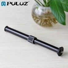 PULUZ Профессиональный штатив DSLR 3/8 ''винт металлический ручной регулируемый штатив монопод удлинитель для DSLR SLR камеры