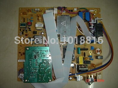 Free shipping 100% test original for hp4200 Power Supply Board RM1-0020-000 RM1-0020 (220V) RM1-0019-000 RM1-0019 (110V)on sale free shipping original io data lcd ad191x2 power board eadp 50cf good condition new test package original 100