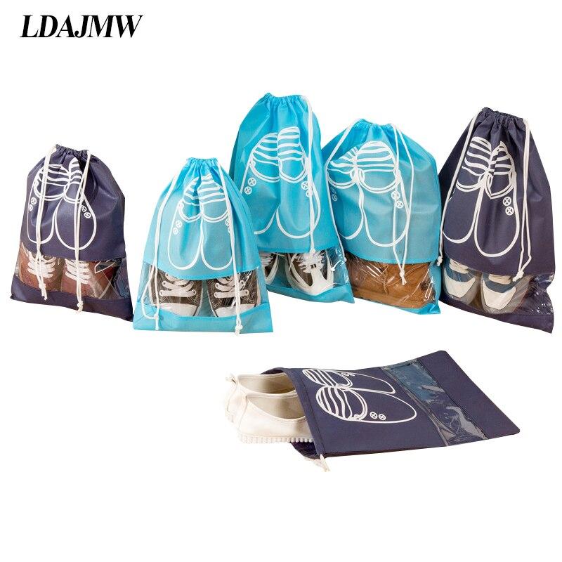 Bag, pcs, LDAJMW, Sorting, Dustproof, Bags