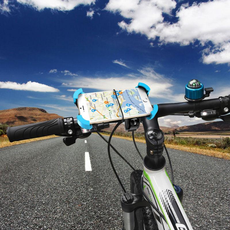 Universal Bike Phone Holder 9
