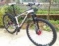 21/24/27/30 скорость шины dirt bike углеродного волокна MTB углерода горный велосипед 27.5er 26/27. 5*2.1 дюймовые шины велосипеда углерода
