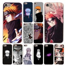 Lavaza Dor Naruto Caso de Telefone para Apple iPhone 4 4S 5C 5S SE 6 6 S 7 8 Plus 10 X Xr Xs Max 7 6 Plus Plus(China)