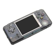 Coolbaby Rs-97 Kids Retro Handheld Game Console 16Gb Portable Mini Video Gaming Players To Tv 64 Bit Built-In 3000 Games цена в Москве и Питере