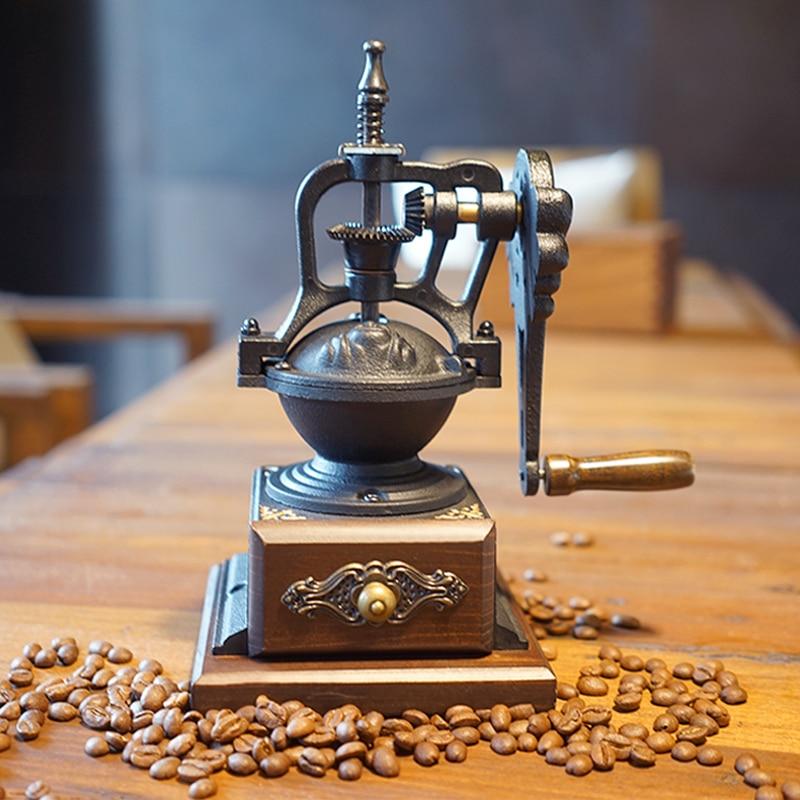1Pcs Manual Coffee Grinder Bean Grinding Machine Coffee Miller font b Tool b font