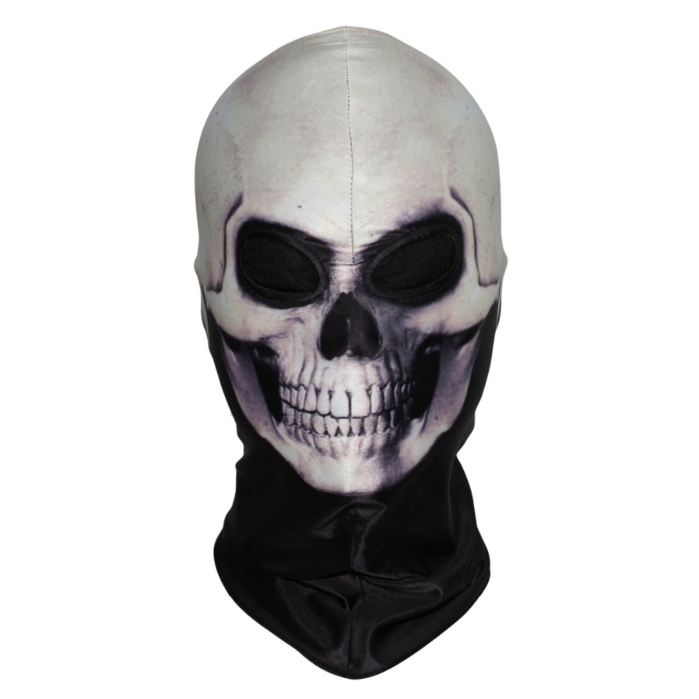 Compare Prices on Ghost Skull- Online Shopping/Buy Low Price Ghost ...