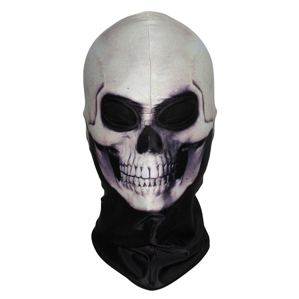 Popular Biker Skull Mask-Buy Cheap Biker Skull Mask lots from ...