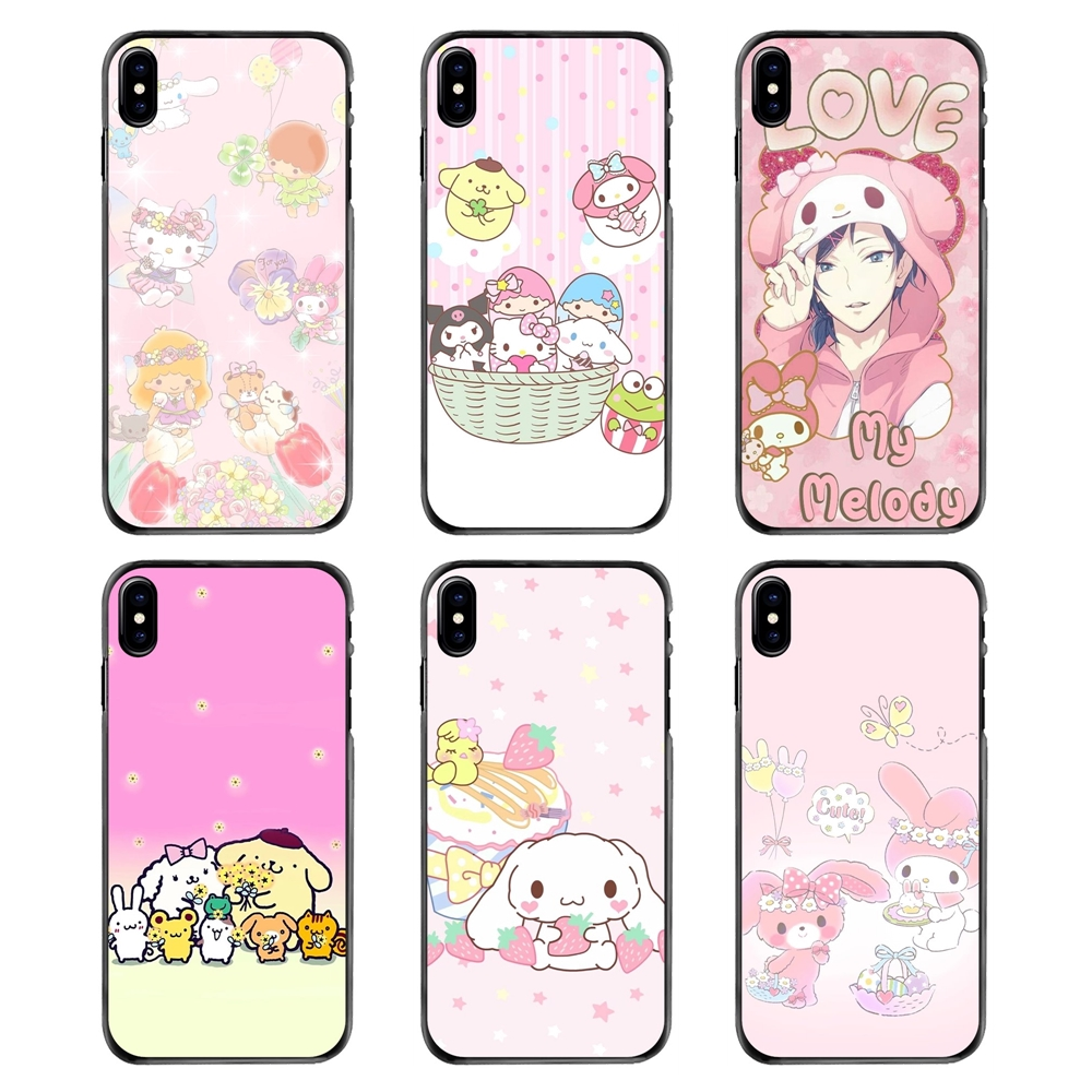 Sanrio Danshi Anime Desktop Wallpaper Mobile Phone Cover For Huawei P7 P8 P9 P10 Lite Plus 2017 2016 Honor 5c 6 4x 5x Mate 8 7 9