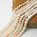 2015 Fashion New Brand Design Freshwater Pearl Bead,Loose Pearl Beads for making Necklace and  Bracelet For Women BTA103