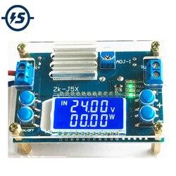Понижающий постоянного/переменного тока, 1,2-32 в пост 5A постоянного Напряжение ток ЖК-дисплей цифровой Дисплей Регулируемый Модуль питания ...