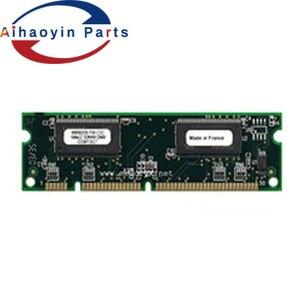1pcs refubish  RAM 512M for Ricoh Aficio MP4000 MP5000 MP4001 MP5001 MP2550 MP3350 MP2851 MP3351|Printer Parts| |  -