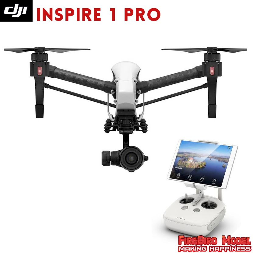 DJI Inspire1 Pro Professional aerial photography Drone Quadrocopter rtf with 4k camera & Brushless Gimble,GPS System