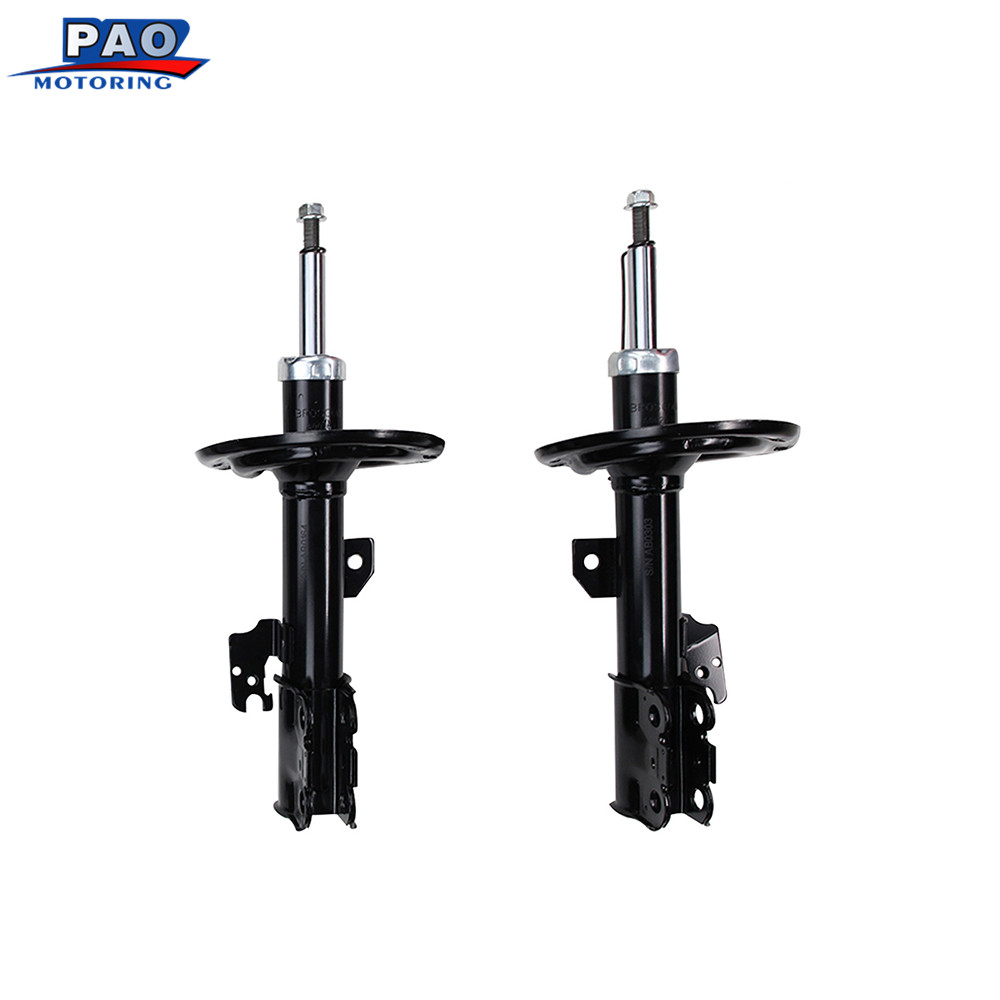 2PC New Front Left&Right Shocks Struts Absorber For 2006-2011 Toyota Avalon Camry,06-08 Solara 2007-2009 Lexus ES350 72308,72307 new front right lower control arm for lexus es300 toyota avalon page 3