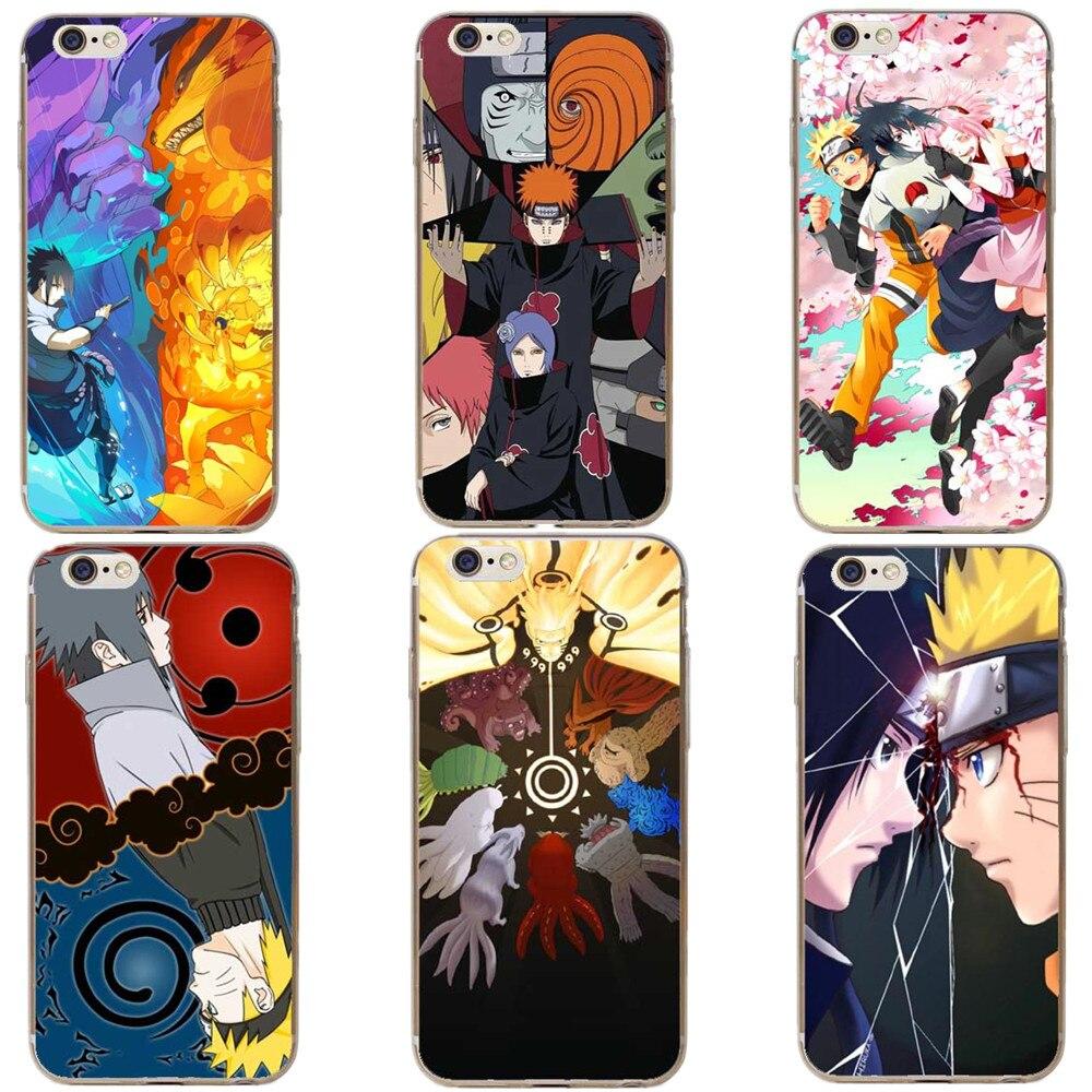 coque anime iphone 7 plus