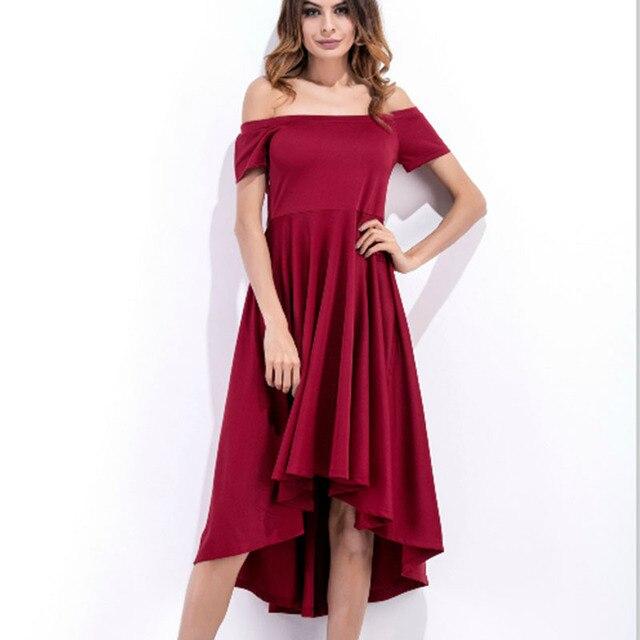Vestido de festa barato e bonito