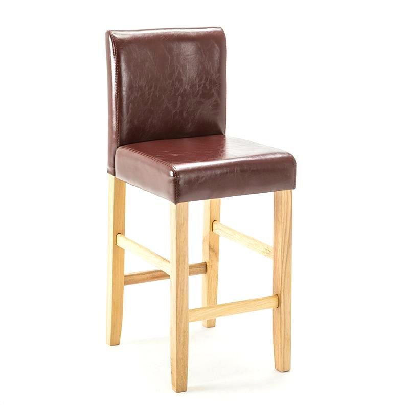 Todos Tipos Barkrukken Stuhl Sedia Stoelen La Barra Kruk Taburete Sedie Leather Silla Stool Modern Tabouret De Moderne Bar Chair