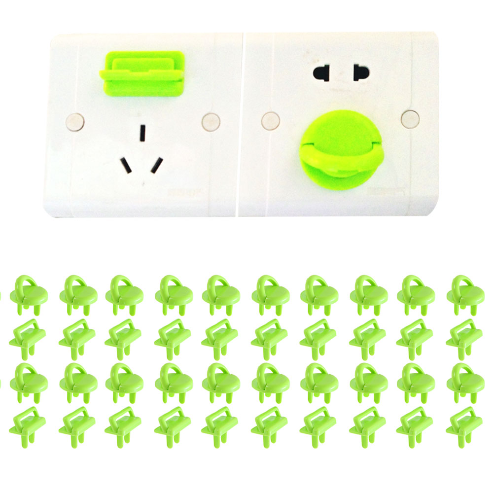 Chinese Standard Baby  Electrical Protection Outlet Plug Cover For Argentina 2 Feet / 3 Feet Anti-child Touch Socket Outlet Plug
