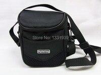 Camera Case Bag For Nikon Coolpix P530 P520 L810 L820 L830 L320 L330 For Sony A5000