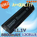 8800 мАч Аккумулятор Для HP Pavilion DV2700T DV6000 DV6000T DV6000Z DV6100 DV6300 DV6200 DV6400 DV6500 DV6700 HSTNN-DB42 HSTNN-LB42