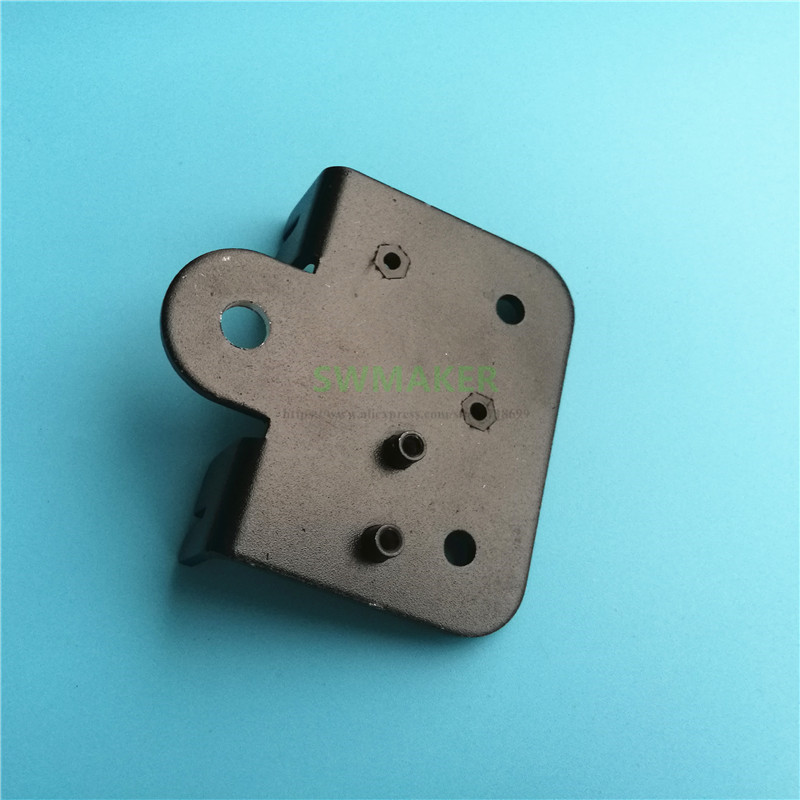 Aluminum X Carriage Plate Replacement For X-axis CR-10, CR-10S, CR-10-S / ENDER-3 ,ENDER-3s