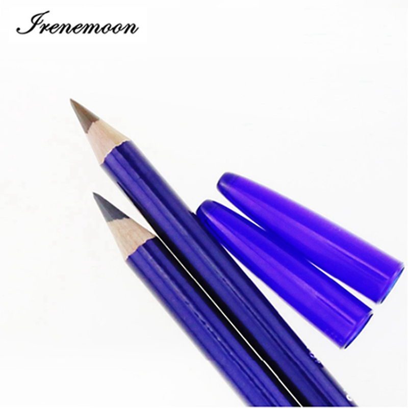 Microblading Brow Pencil Permanent Makeup Pencil Eyebrow Tattoo Line Design Positioning Eyebrow Waterproof Pencil Tattoo Tools